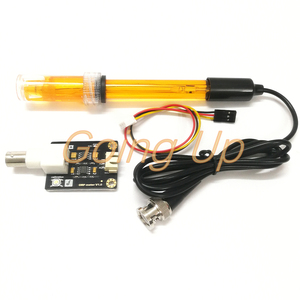 Image 1 - SEN0165 Gravity Series Analog ORP Meter Redox Potentiometer Water Quality Detection