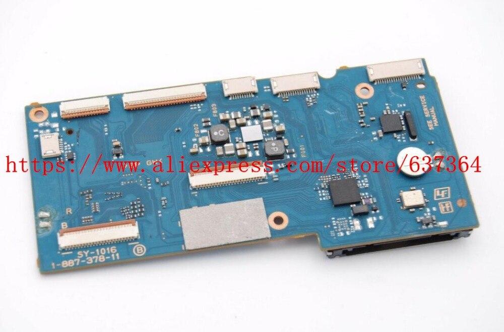 New main circuit board motherboard PCB repair Parts for Sony DSC-HX300  HX300V digital camera