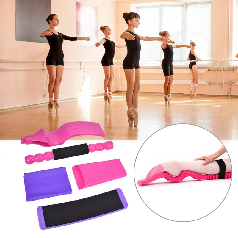 Detachable Ballet Foot Stretcher for Dancer Massage Stress Stretch Arch Enhancer Dance Gymnastics Ballet Fitness AccessoriesDetachable Ballet Foot Stretcher for Dancer Massage Stress Stretch Arch Enhancer Dance Gymnastics Ballet Fitness Accessories