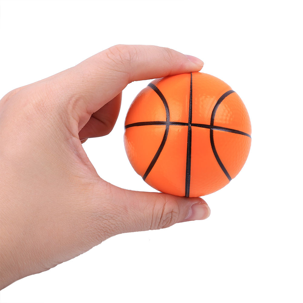 Welding & Soldering Supplies Hot Sale Squishy Mini Lovely Present Ball Baseball Basketball Rising Kids Squeeze Toys Squishies Visqueux Funny Gift Toys #vb20 Less Expensive
