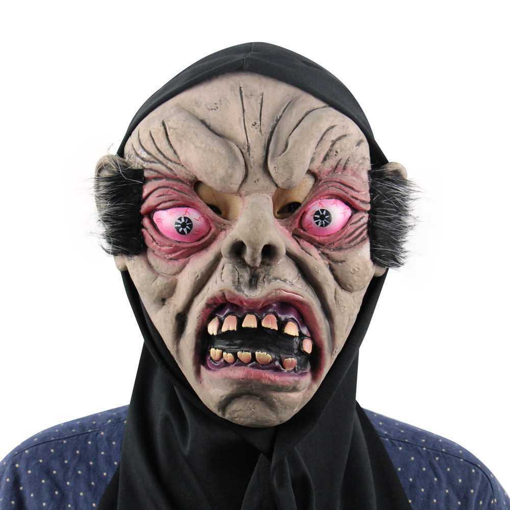 Online Buy Wholesale jason halloween mask from China jason ...