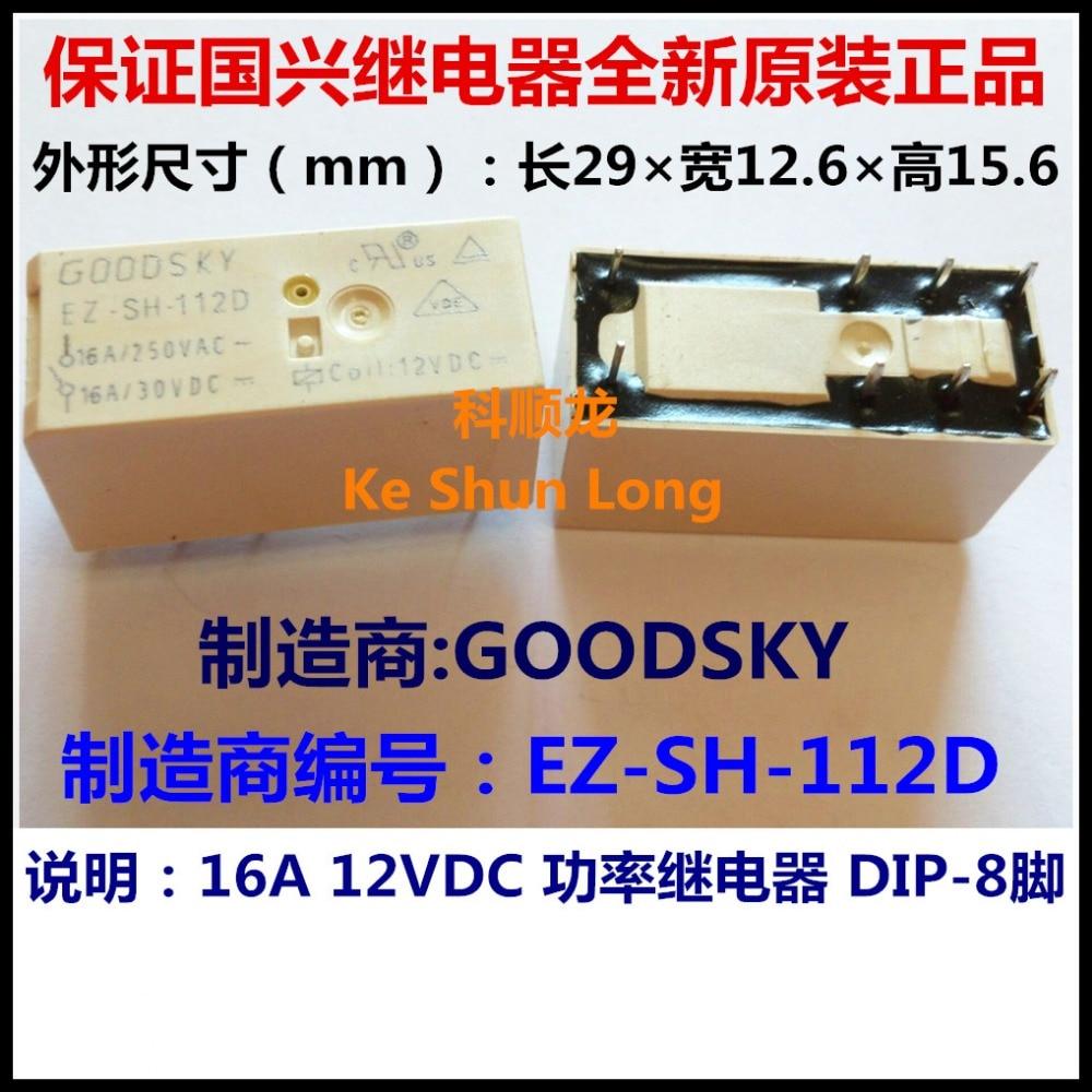Online Buy Wholesale Relay V Goodsky From China Relay V - Goodsky spdt relay datasheet