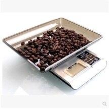 부엌 음식 커피 굽기