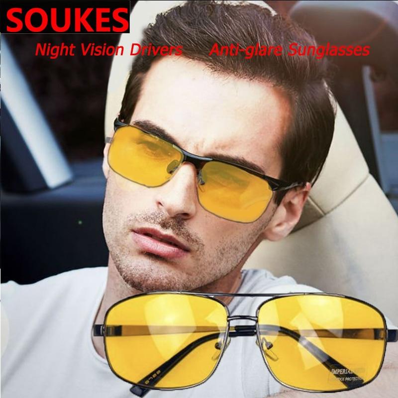 Car Night Vision Drivers Anti-glare Sunglasses For Audi A3 A4 B8 B6 A6 C6 A5 B7 Q5 C5 8P Q7 TT C7 8V A1 Q3 S3 A7 B9 8L A8 80