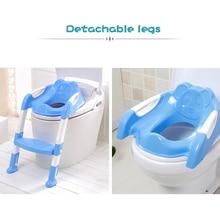 Baby Potty Folding Toilet Seat