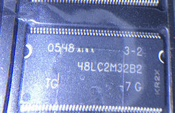 MT48LC2M32B2TG 7G MT48LC2M32B2TG MT48LC2M32B2 48LC2M32B2 48LC2M32 TSOP 20pcs lot SOP