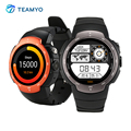 Original Zeblaze Blitz GPS Smart Watch IP67 Waterproof MTK6580 Android 5.1 Support WIFI Heart Rate SmartWatch For Android IOS