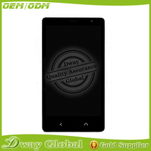 For Nokia X2 Dual SIM RM 1013 X2DS LCD display screen with touch screen digitizer with