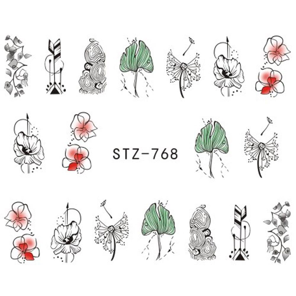 STZ768