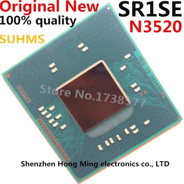 100% חדש SR1SE N3520 BGA ערכת שבבים