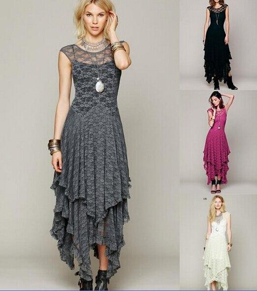 prom dress long plus size bohemian – woman best dresses