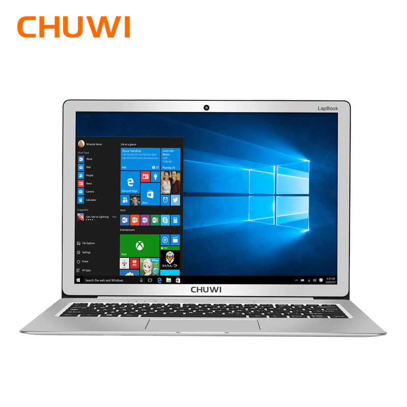 CHUWI LapBook 12.3 Inch Laptop Windows10 Intel Apollo Lake N3450 Quad Core 6GB RAM 64GB ROM Dual WIFI M.2 SSD Ports Notebook [hk stock] blackview p6000 6gb 64gb dual back cameras face