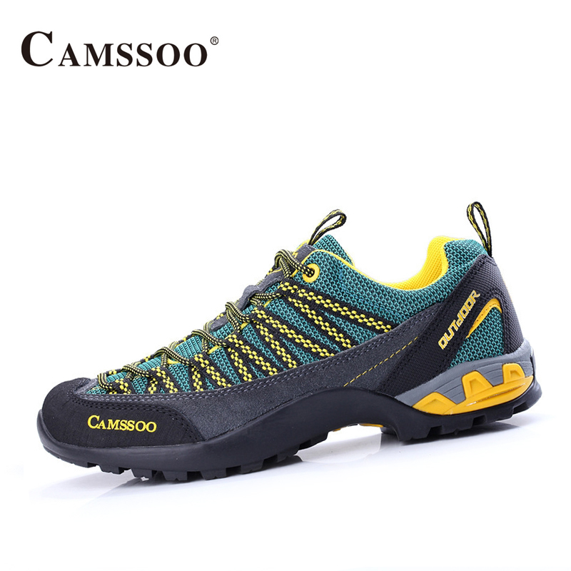 Camssoo Outdoor Walking Shoes Women Comfortable Cushioning Platform Sneakers Spring Autumn Breathable Walk Run Shoes AA50192 claladoudou spring autumn children sneakers genuine leather red girls running shoes waterproof comfortable boys walking shoe kid