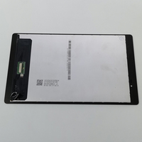 8 LCD Display Panel Screen Monitor Touch Screen Digitizer Assembly For Lenovo Tab 3 8 Plus