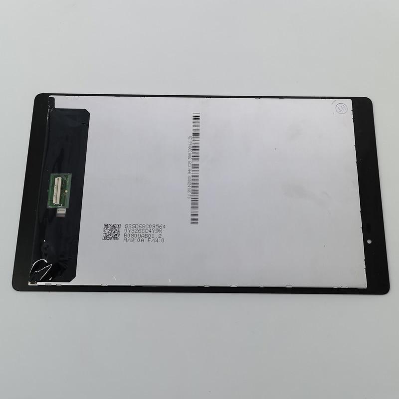 8 ЖК-дисплей Дисплей Панель Экран монитор Сенсорный экран планшета Ассамблеи для Lenovo Tab 3 8 Plus Tab3 P8 TB-8703F TB-8703N TB-8703X
