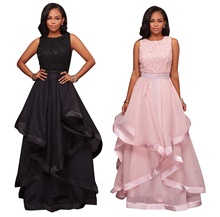 Compare Prices on Pink Black Wedding Dress- Online Shopping/Buy ...