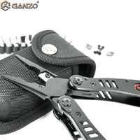 3 ชิ้น/ล็อต Ganzo G302B ทังสเตน Exchangeable ใบมีดเครื่องตัด,เครื่องมือพับ EDC Hand เครื่องมือมีดคีมหลายหลาย Plier