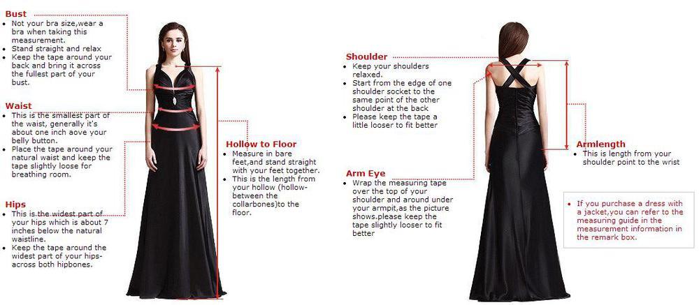 How to Measure aeProduct.getSubject(). We make standard size and custom  size dresses ... e5c8b6dba76e