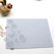 Резиновый штамп специальная гравировка полупрозрачные самовосhealing вающиеся режущие коврики