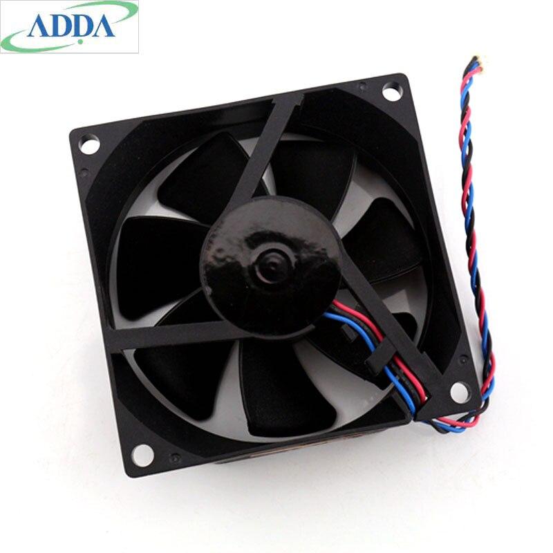 все цены на Brand new ADDA AD07512UX257300 DC12V 0.46A projector cooling fan blower онлайн