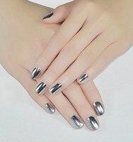 Goud Zilver Nail Art Star Transfer PaperStar Nail Stick Rolls Fashion Tips Decoratie Nieuwe Voor Vrouwen Meisje 4*120 m