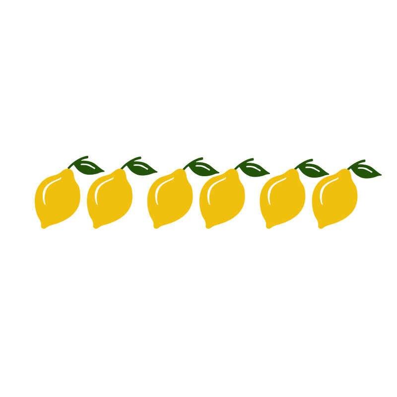 Detail Feedback Questions about Lemon Stickers/DIY lemonade