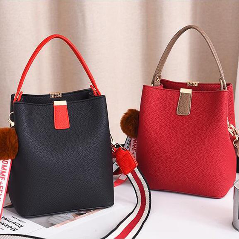 Women Messenger Bags Plaid PU Leather bucket Shoulder Bag Small Flap Simple Crossbody Bags Handbag Purses Bolsas Hand Bag ToteWomen Messenger Bags Plaid PU Leather bucket Shoulder Bag Small Flap Simple Crossbody Bags Handbag Purses Bolsas Hand Bag Tote