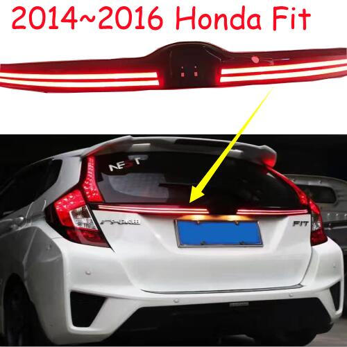 Подробнее о 2014 2015 2016year,Fit jazz taillight,led,Free ship!2pcs,Fit Jazz rear light;Fit Jazz tail light,CRX,Element,evplus,insight,mdx fit taillight 2014 2016 free ship led 2pcs set fit rear light fit fog light fit jazz