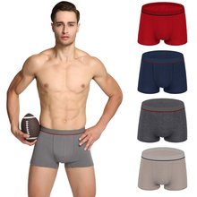 Mens underwear JOCKMAIL Brand Mesh Male shorts Slip Breathable underpants Sexy tanga
