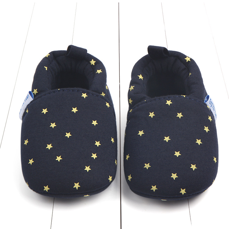 First Walkers Baby Shoes Cotton Anti-slip Booties Baby Girl Boy Shoes Animal Cartoon Newborn Slippers Footwear Booties Kids Gifts (46)