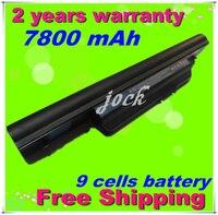 JIGU Batterie D'ordinateur Portable Pour Acer Aspire 4553 4625 4745 5553 5625 5745 7745G 7745Z 4820TG 5820TG AS5745 AS7745 TimelineX 3820