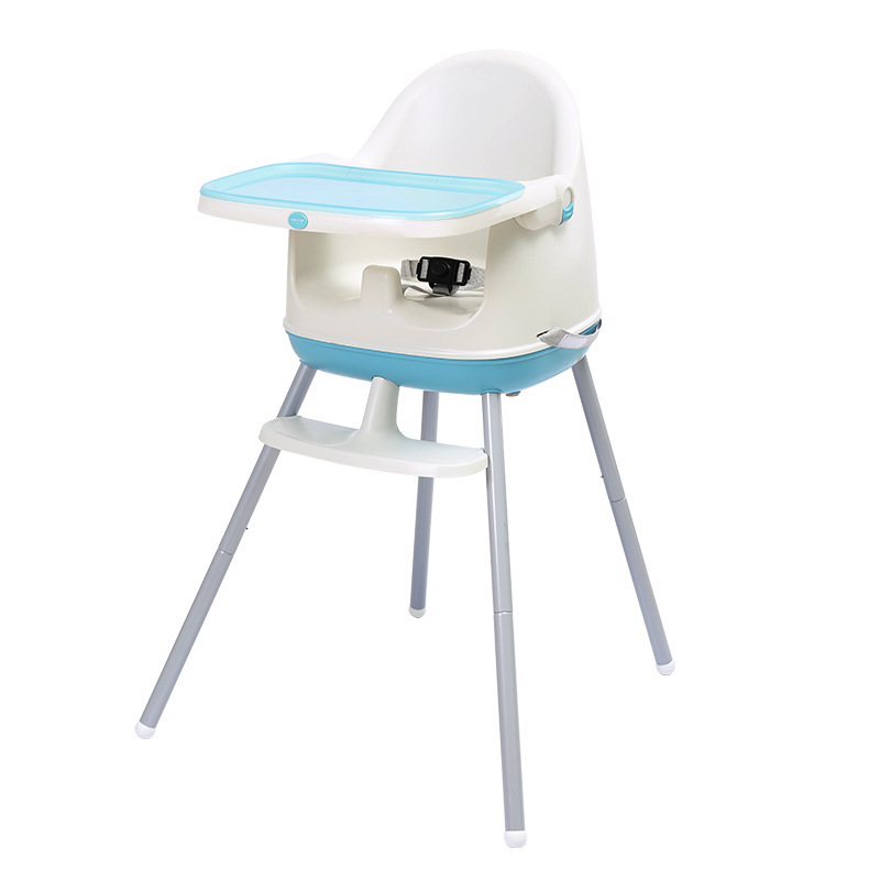 High Chair For Kids Portable Baby Seat baby Feeding Table Multifunction Adjustable Chairs For Children Feeding