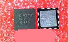 2pcs/lot  RT6919B   RT6919BGQV  QFN