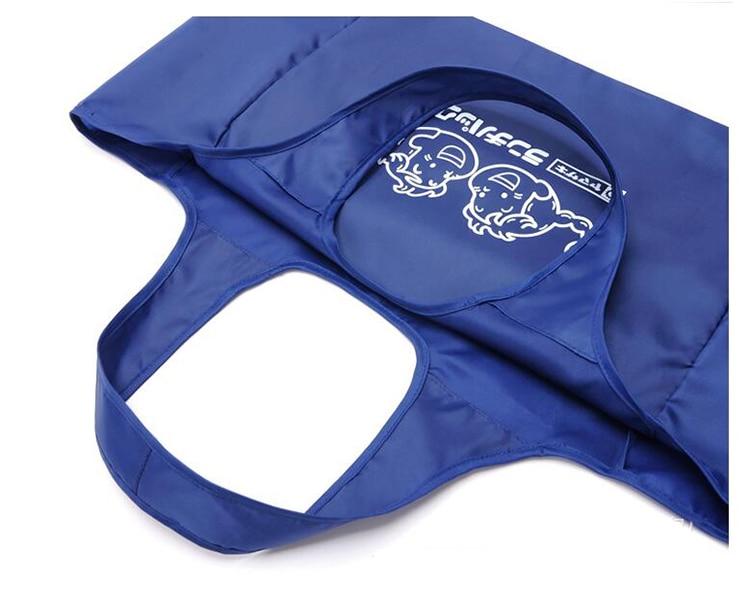 Kohandatud kott Reklaamkottide stiilis Toidukaupade - Käekotid - Foto 6