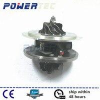 GT2256V cartridge turbocharger core for Alfa-Romeo 155 / 166 / Lancia Thesis 2.4 JTD M722.PT.24 140 HP - turbine CHRA