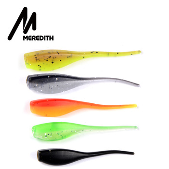 MEREDITH – Stinger Shad 50mm / 50kpl!