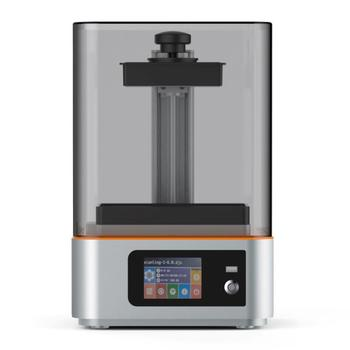 Affordable Price OEM 3d printer LCD machine with CE Certification For Toys, Design ,Jewerly, Dental model and Education