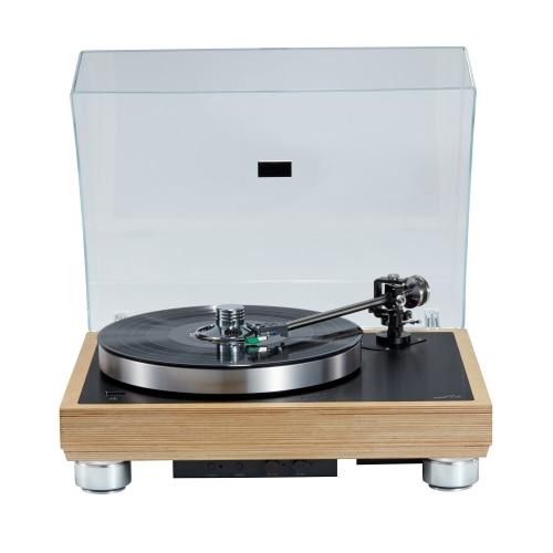 Disque vinyle LP-18s suspension magnétique platine vinyle PHONO avec bras ton cartouche phono