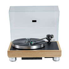 Vinyl record player LP-18s magnetic suspension PHONO Turntable with tone arm Cartridge phono record town disc stabilizer