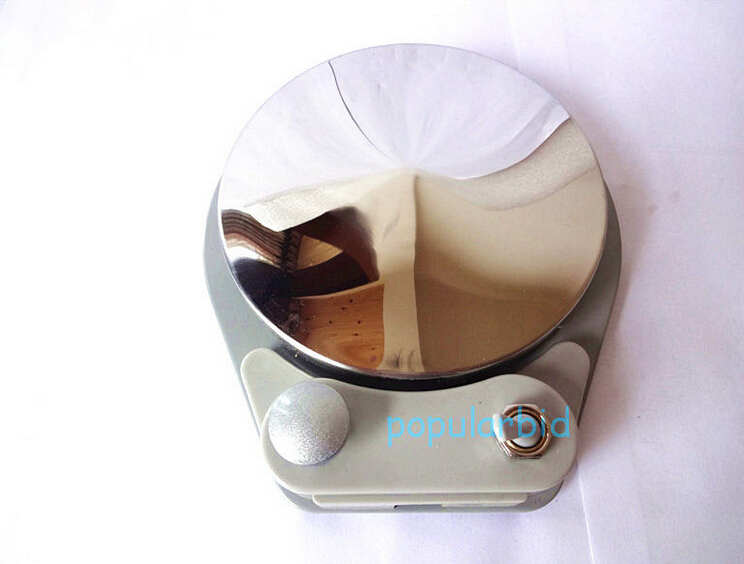 Dental Equipment Standard Foot Control Fedal New-4 HOLES gold 30 holes dental burs holder block 30 dental diamond burs drill
