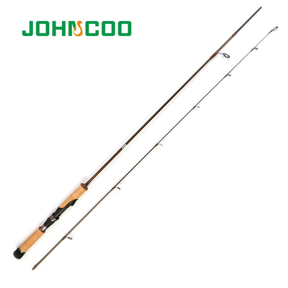 Ultra light spinning rod ul 1 6g lure weight for Ultra light fishing rod