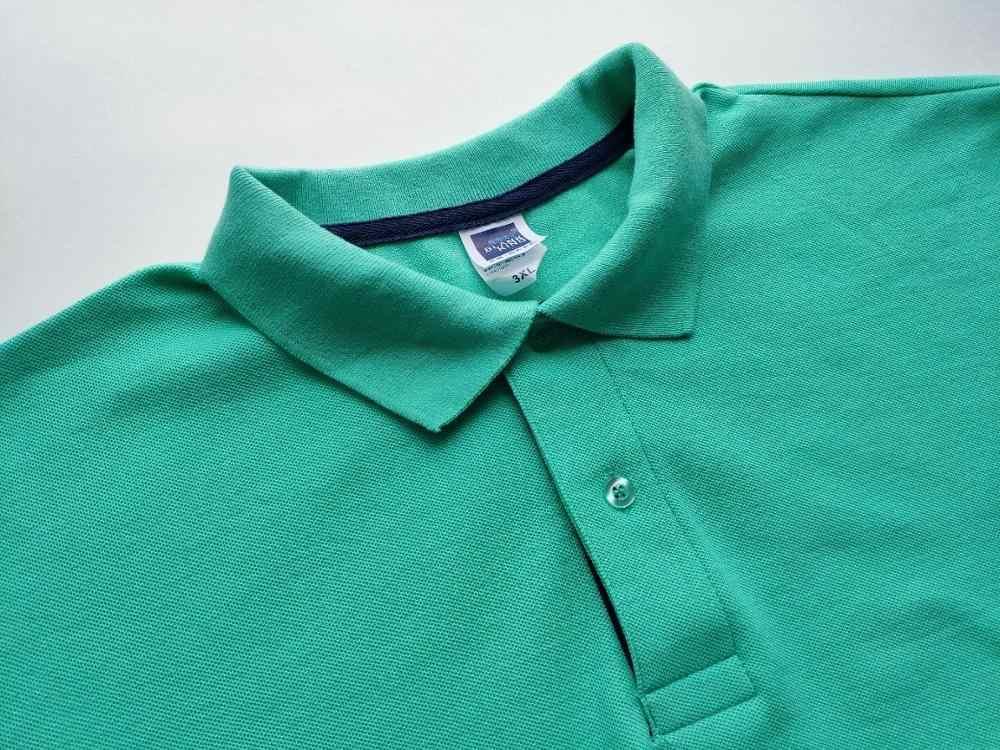 Marques Camisa masculina Polo Hommes Coton À Manches Courtes Hommes Polo Chemise Sportsjerseysgolftennis grande taille Mâle haut blouse