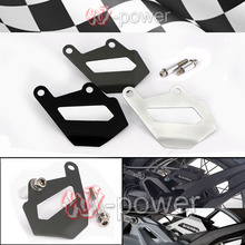 Best price Motorcycle  Rear Brake Caliper Cover Guard fite For BMW R1200GS2013-2016, adventure 2014-2016, R1200R 2015 R1200RS / RT 14-16