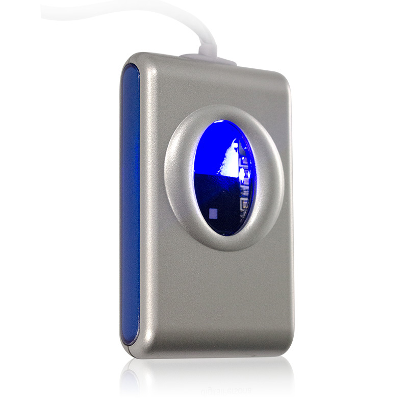 ФОТО 5pcs a lot  Free shipping Digital Persona USB  URU4000B Biometric Fingerprint Scanner Fingerprint Reader sensor with Free SDK