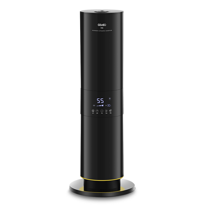 Floor type Add water Humidifier household Mute Air conditioner Bedroom High-capacity Intelligence Humidity Pregnant baby floor style humidifier home mute air conditioning bedroom high capacity wetness creative air aromatherapy machine fog volume