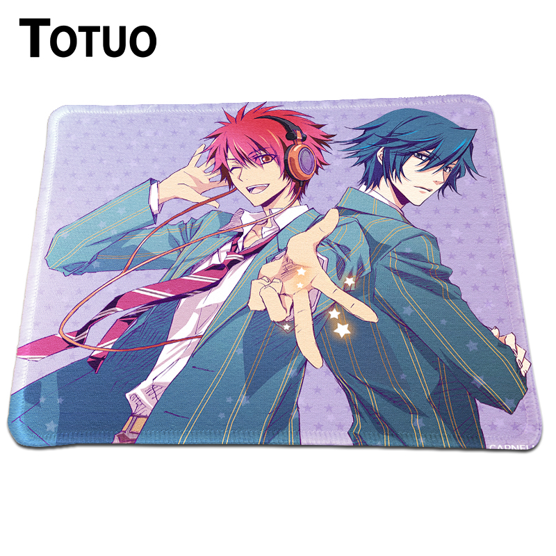 New Arrival Anime Mouse Pad Desktop PC Computer Mousepad Durable Lock Edge Rubber Mice Mat Speed Gaming Pads 250x210mm