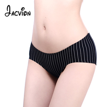 c78eec400da Women Seamless Underwear Pregnant Ice Silk Panties Breathable U-Shaped Low  Waist Comfortable Briefs Ladies