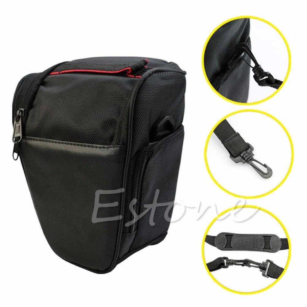 Camera Case Bag For Rebel Canon T3 T3i T4i T5i EOS 1100D 700D 650D 70D 60D DSLR