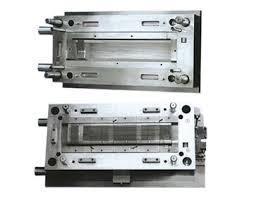 OEM Manufacture Medical Part Injection Moulding Tooling plastik injection tooling for plastic handle