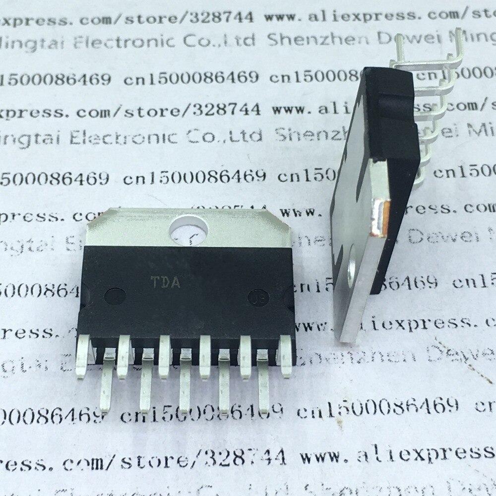 10pcs Lot Tda2004r Tda2004 2004 Zip11 A952 Schematic Audio Amplifier With Ic